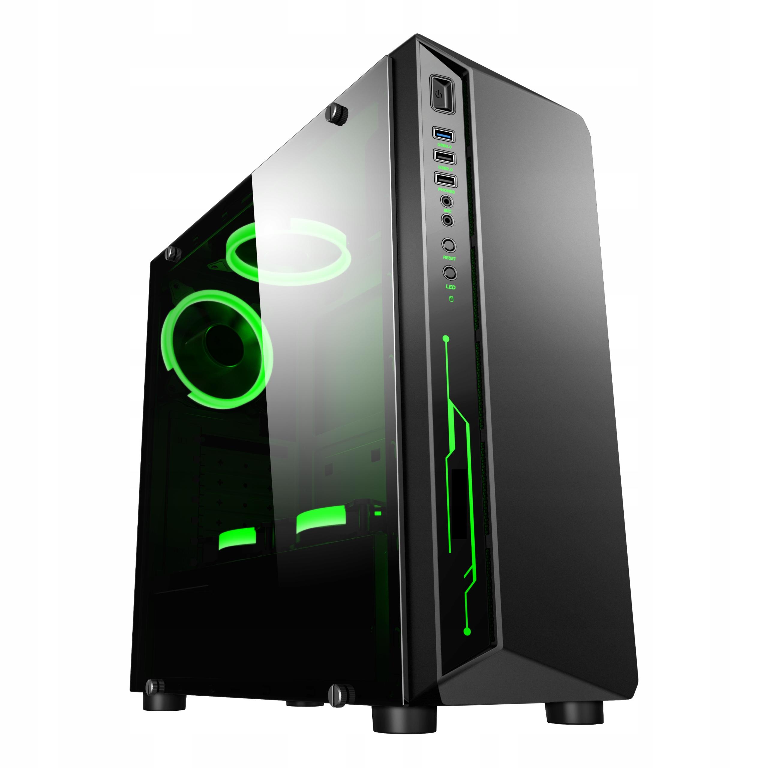 Купить GAMER i9 10900F 16 ГБ GTX 1050Ti 4 ГБ GDDR5 SSD, RGB на Otpravka - цены и фото - доставка из Польши и стран Европы в Украину.