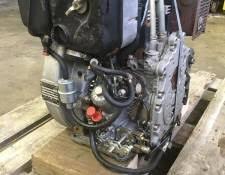 silnik hatz supra 1d81s wacker po naprawie remont