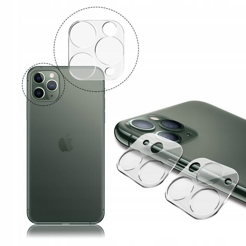Szkło Hartowane Na Kamerę Aparat Do Iphone 11 Pro