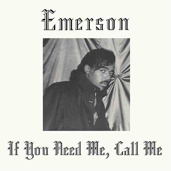 Эмерсон - If You Need Me, Call Me ВИНИЛ RSD 2019 доставка товаров из Польши и Allegro на русском