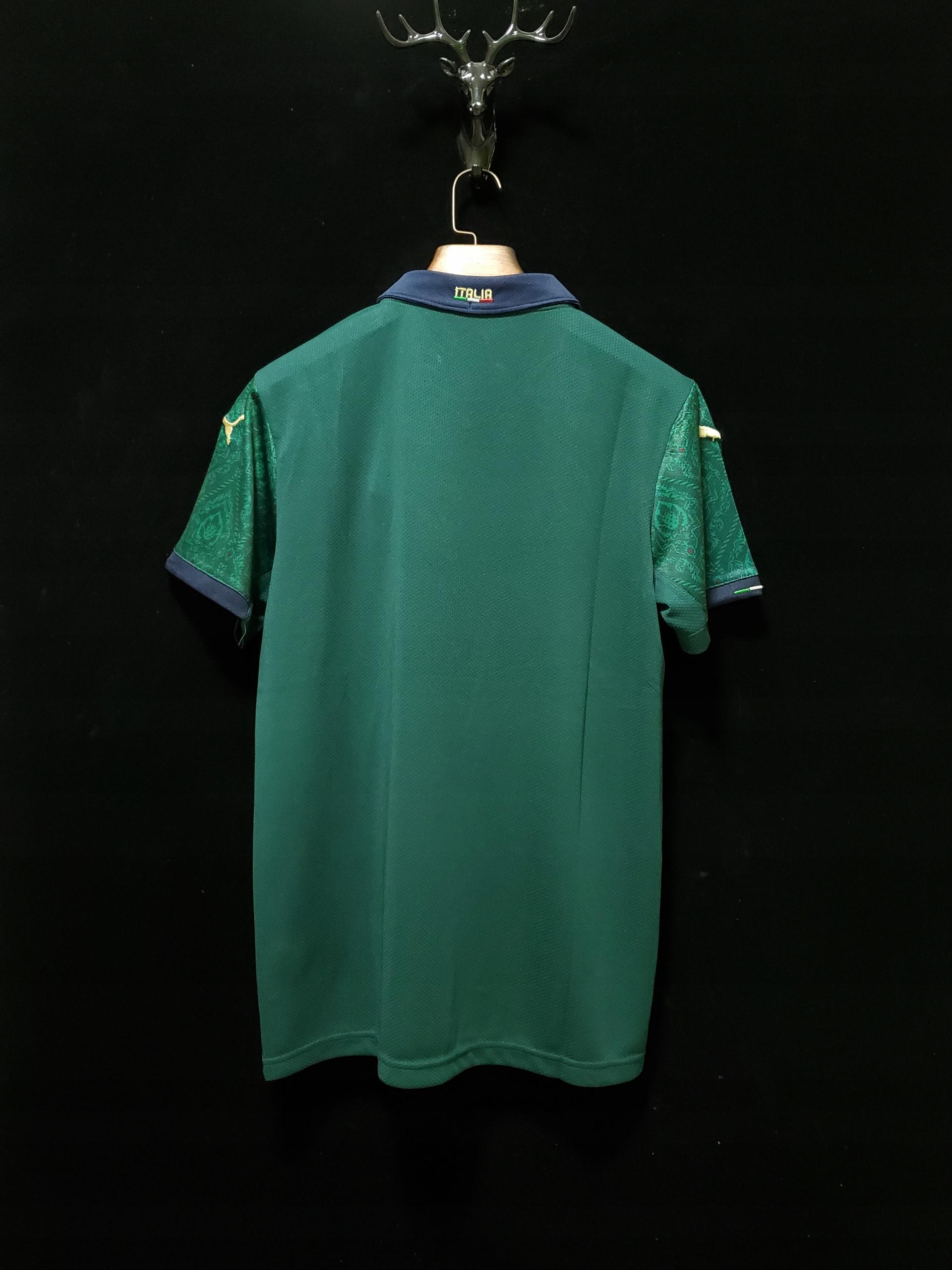 Koszulka Puma Reprezentacja Italii
