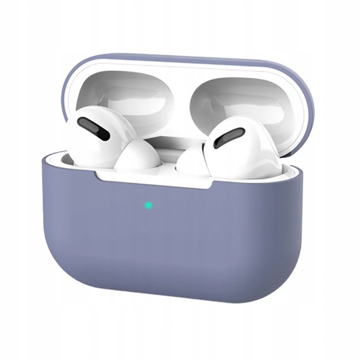 Etui Case Silikonowe do Apple AirPods Pro
