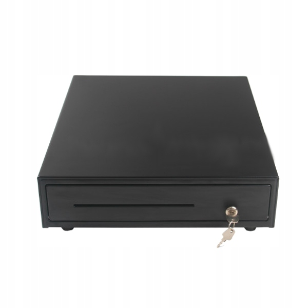 ящик кассовый KR-350 ??? кассовыми принтеров