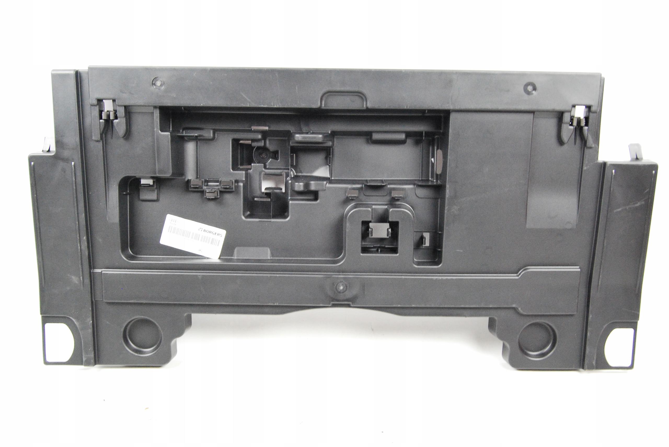 Отсек пол багажника Audi A5 RS5 8W8863463