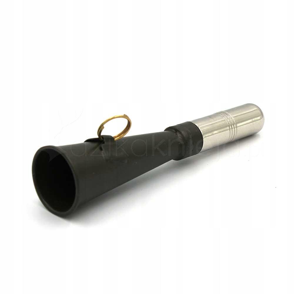 Lovecký signál Jednoduchá zelená 12cm Premium