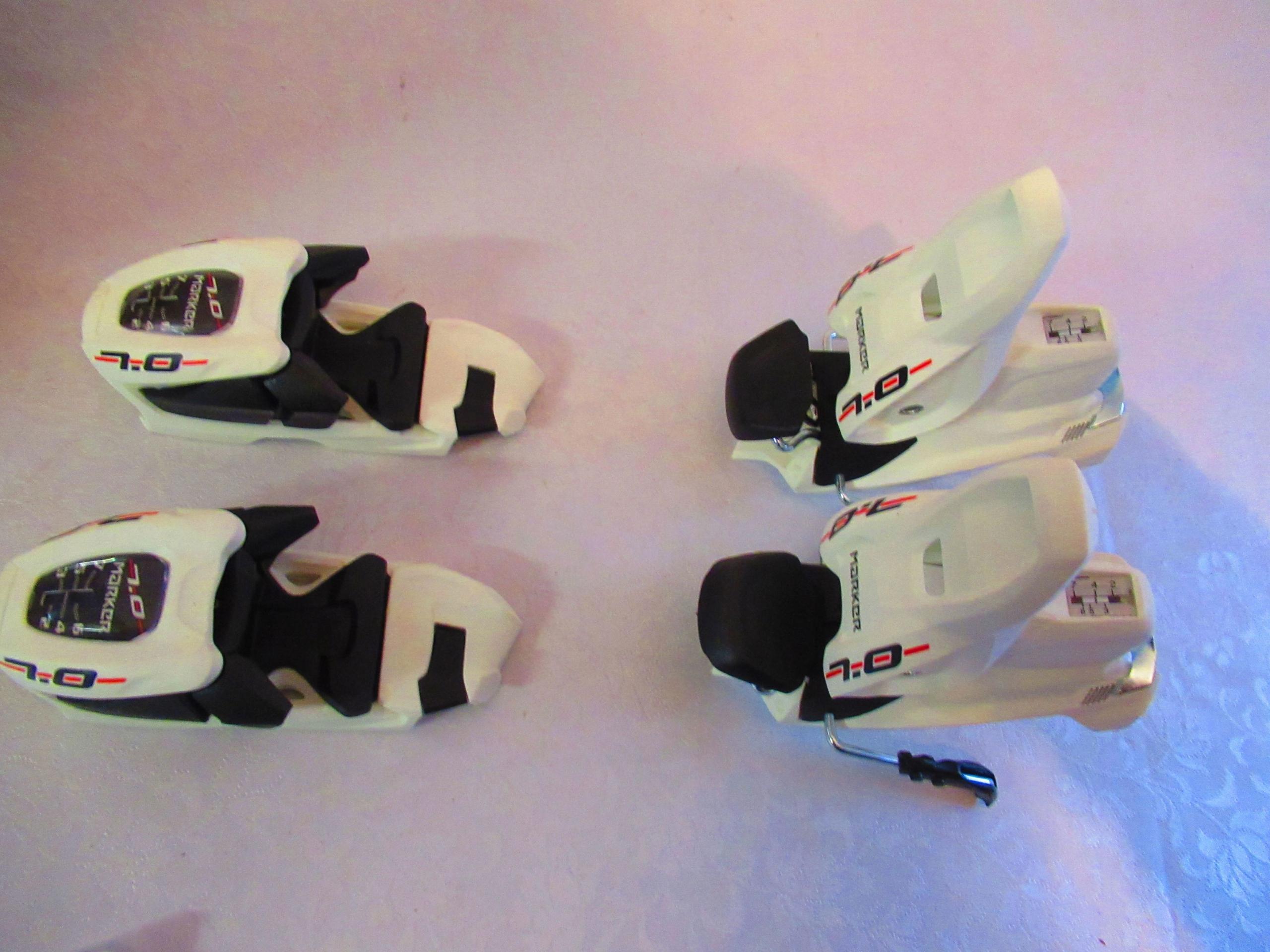 Купить nieurzywane связывание narciarskie МАРКЕР 70 V-liquid Motion TAGNARO на Eurozakup - цены и фото - доставка из Польши и стран Европы в Украину.