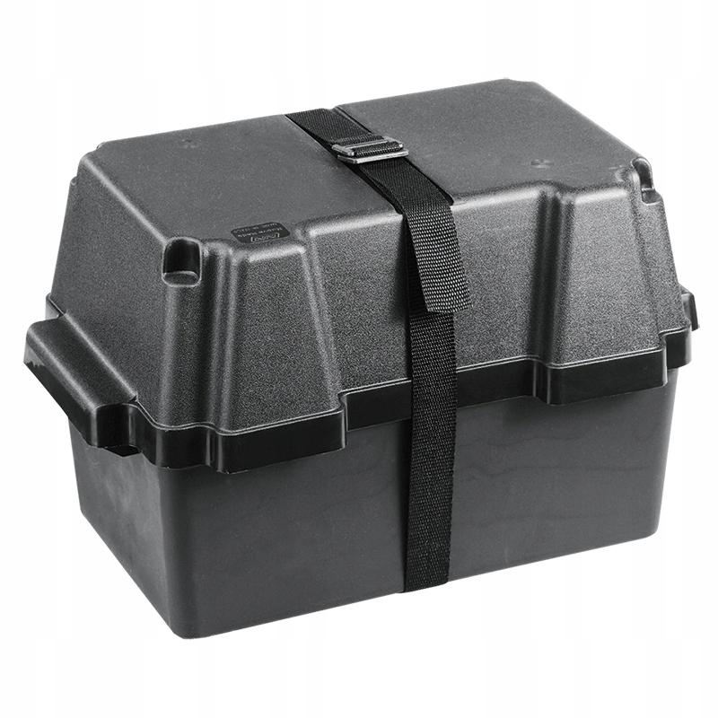 Коробка корпуса Батареи Контейнер для 100ah