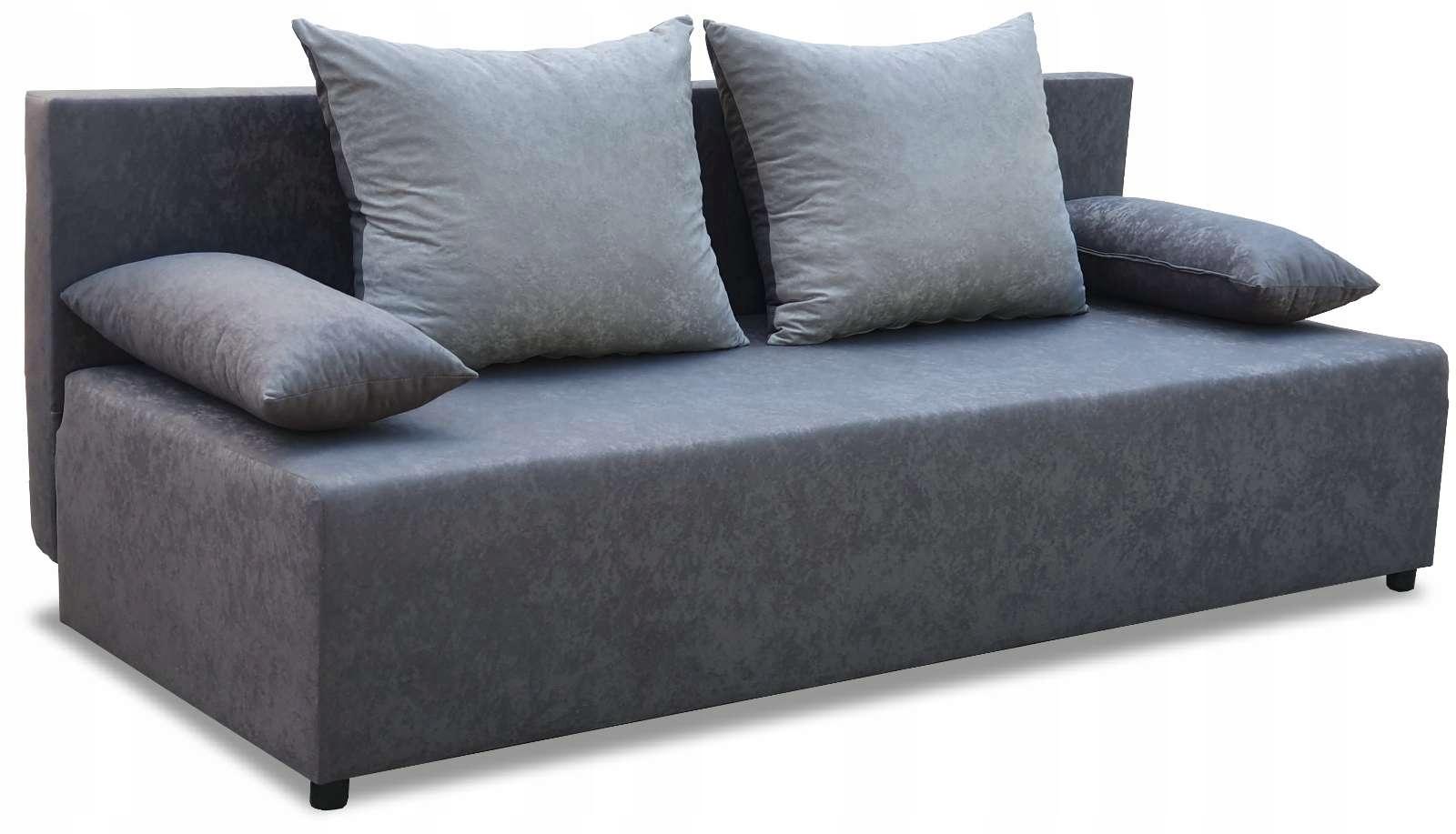 Дешевый раскладной диван BASIC - диван-кровать