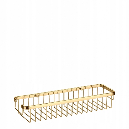 Sprchový kôš OMNIRES UNI zlatý