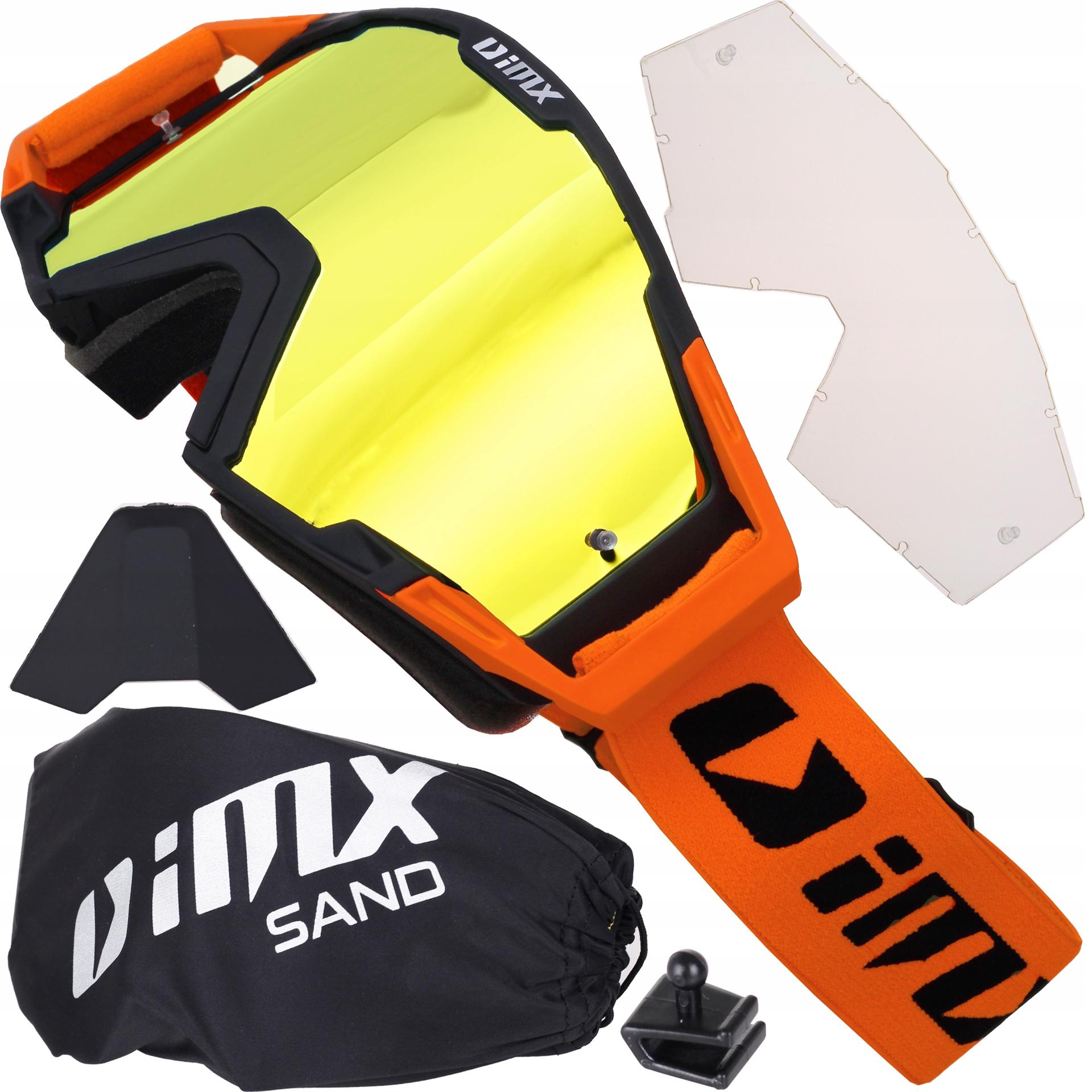 IMx продукта песок черный оранжевый Гоголь кросс эндуро 2 SZYBY