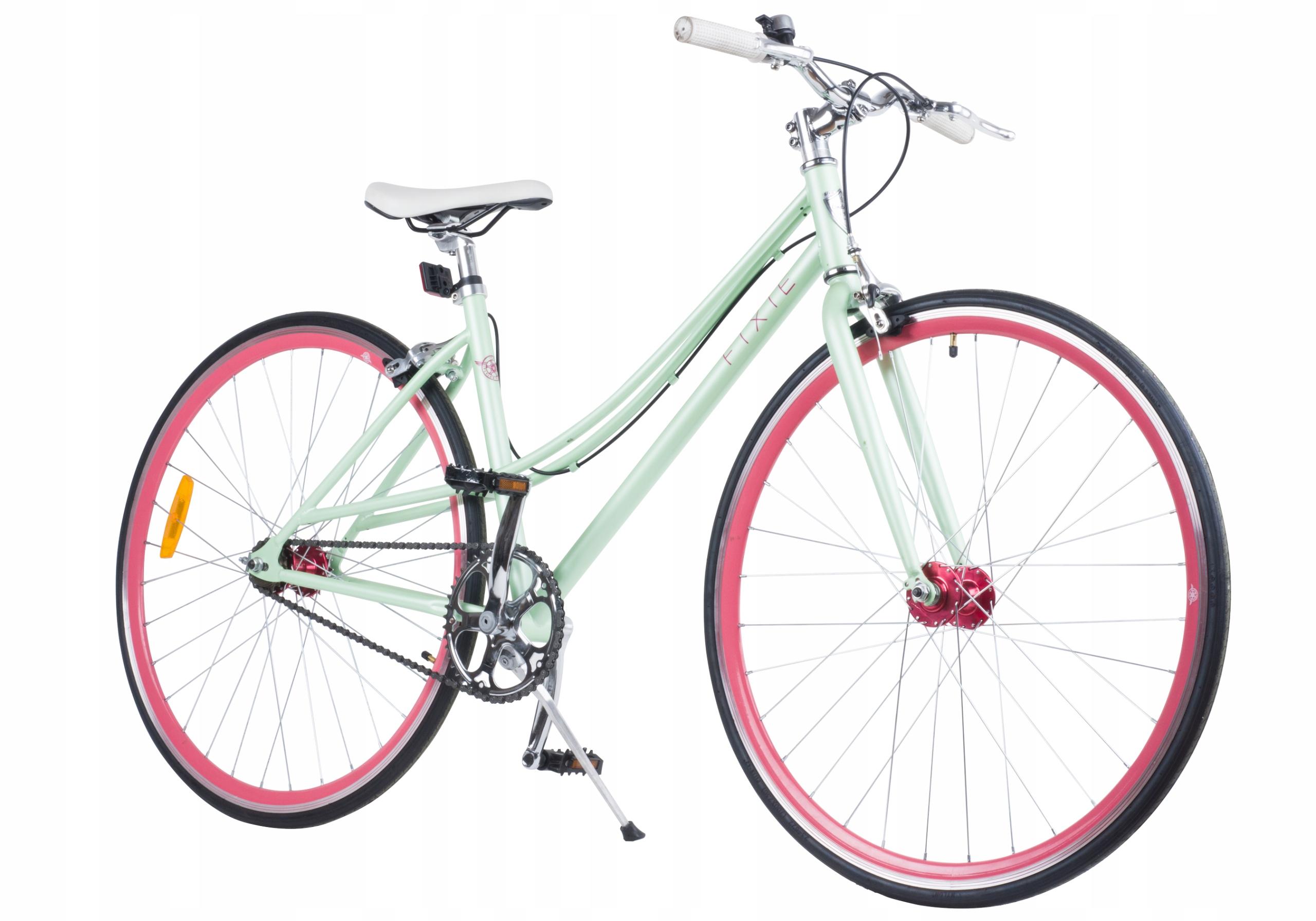Bicykel FIXIE 700 C king OSTRÉ KOLIESKO