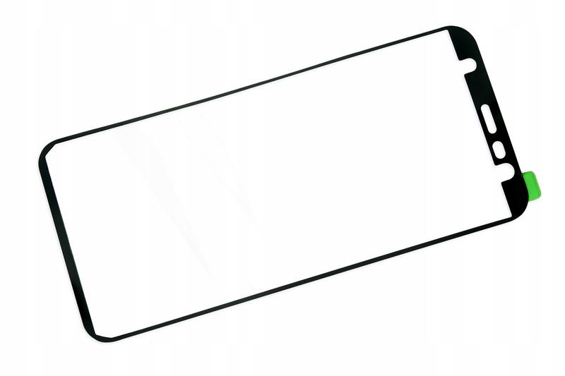 Samsung Galaxy J6 Plus Klej Taśma Uszczelka LCD