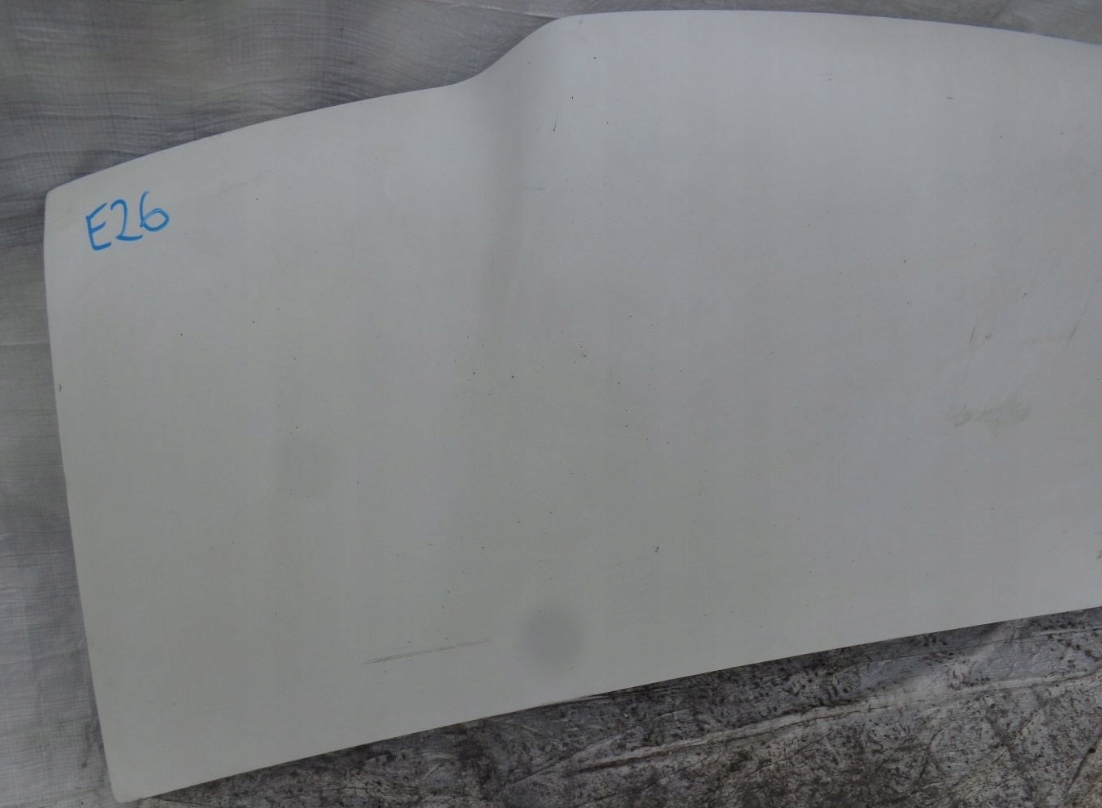 renault mascott капот перід кришка zdrowa 98-04, фото