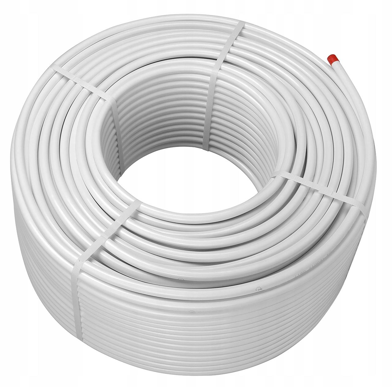 Металлопластиковая труба PEX/AL/PE 16x2 ALU-PEX 200 mb