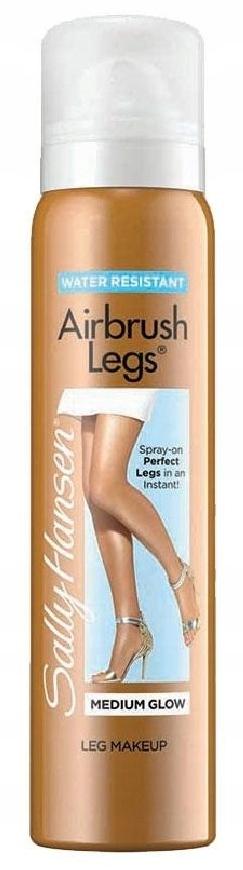 Sally Hansen Airbrush Legs Rajstopy Medium Glow