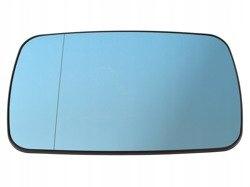 bmw 3 e46 5 e39 вклад зеркала с подогревом lp