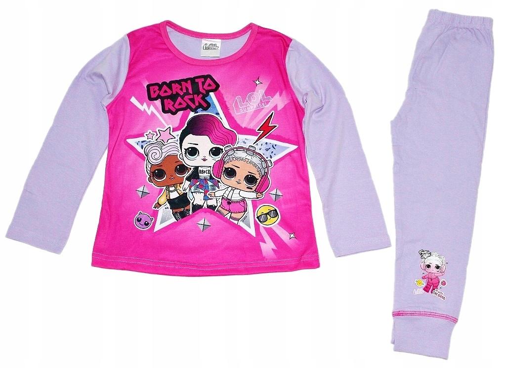 L.O.L. Prekvapivé pyžamo LOL bábiky * 5-6 rokov * 116