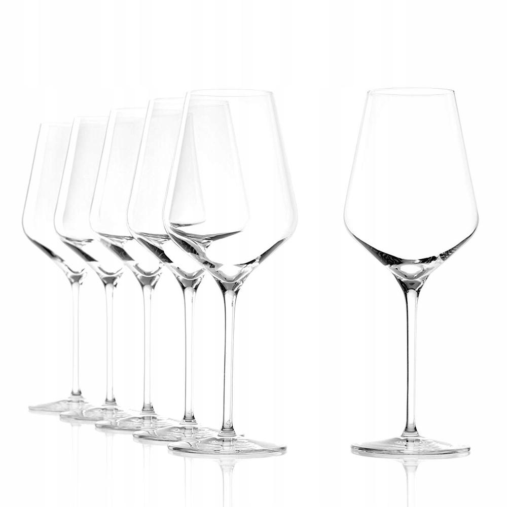 Stolzle quatrophilové poháre na víno 568ml 6ks
