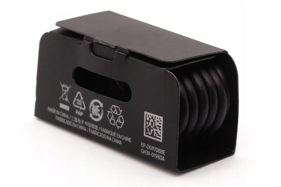 Oryginalny Kabel Usb-c Samsung A40 A50 DG970BBE
