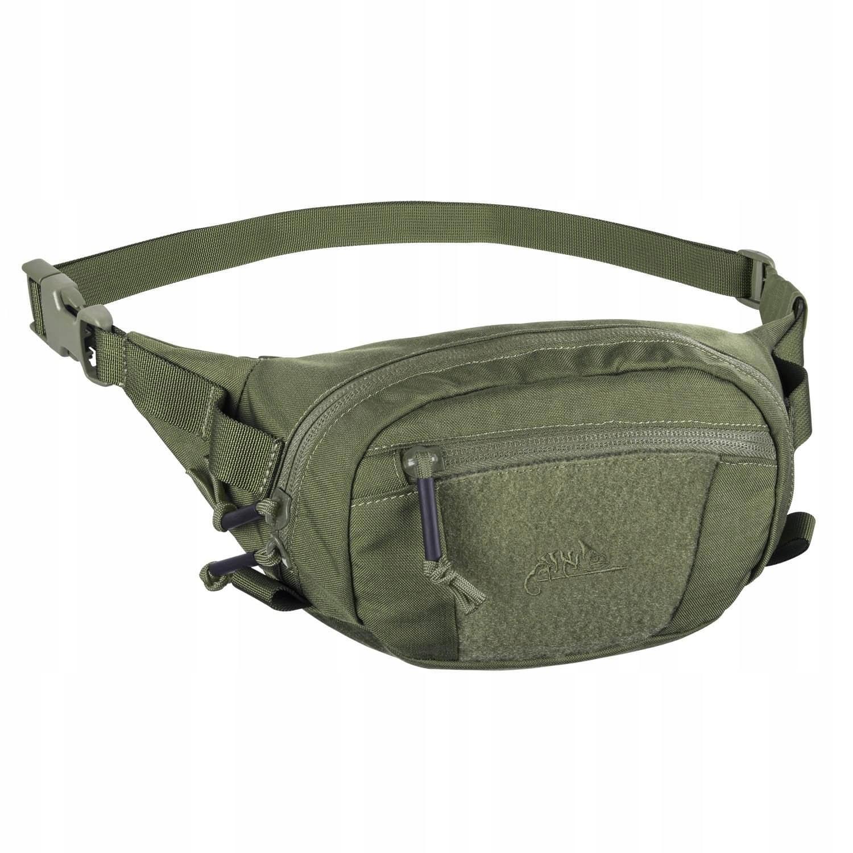 Obličky takticko-vojenské Helikon Possum olivový