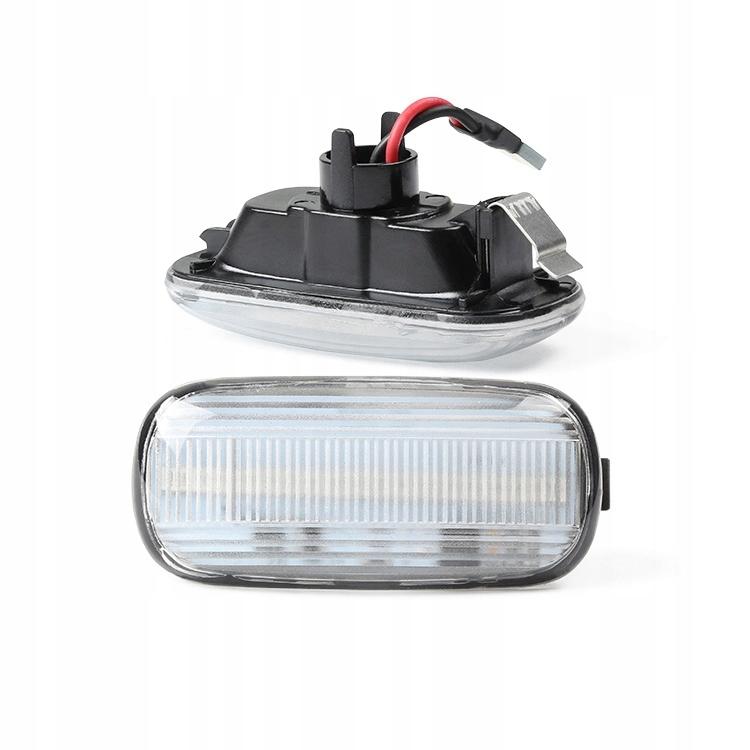 фонарь указателя поворота боковой led audi a3 a4 b6 b7 a6 a8 tt