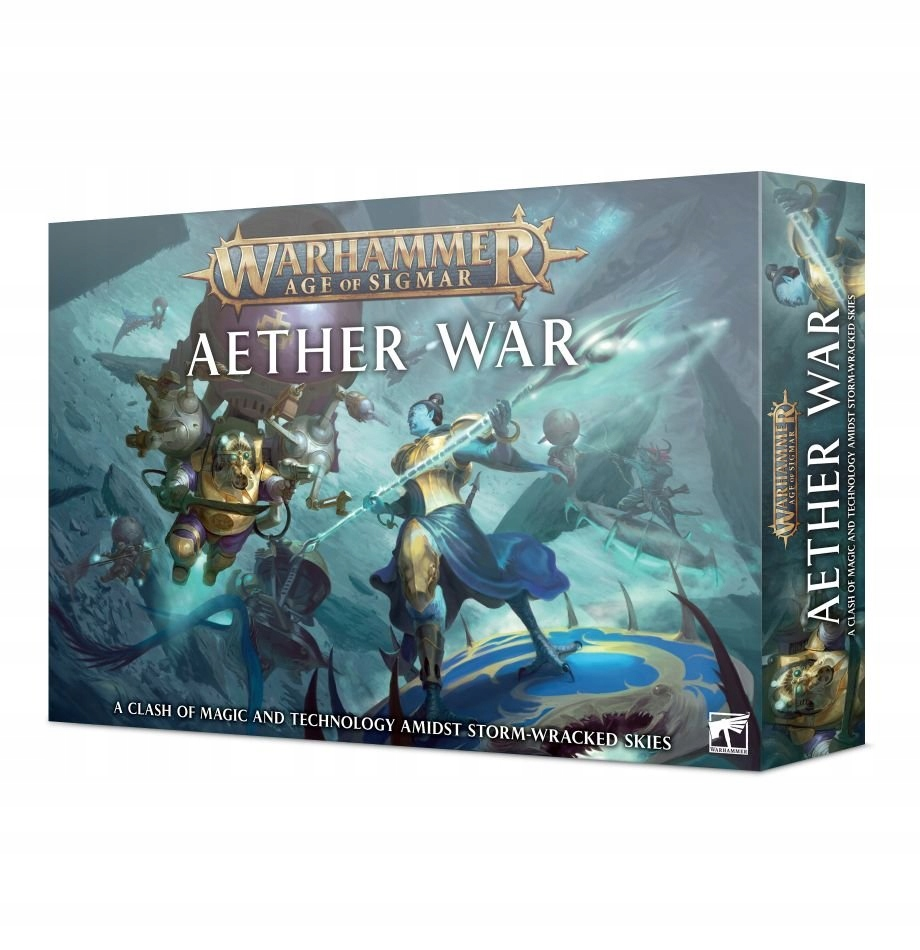AOS Aether War