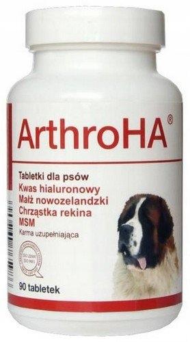ДОЛЬФОС DOLVIT Артро Га 90 таблеток