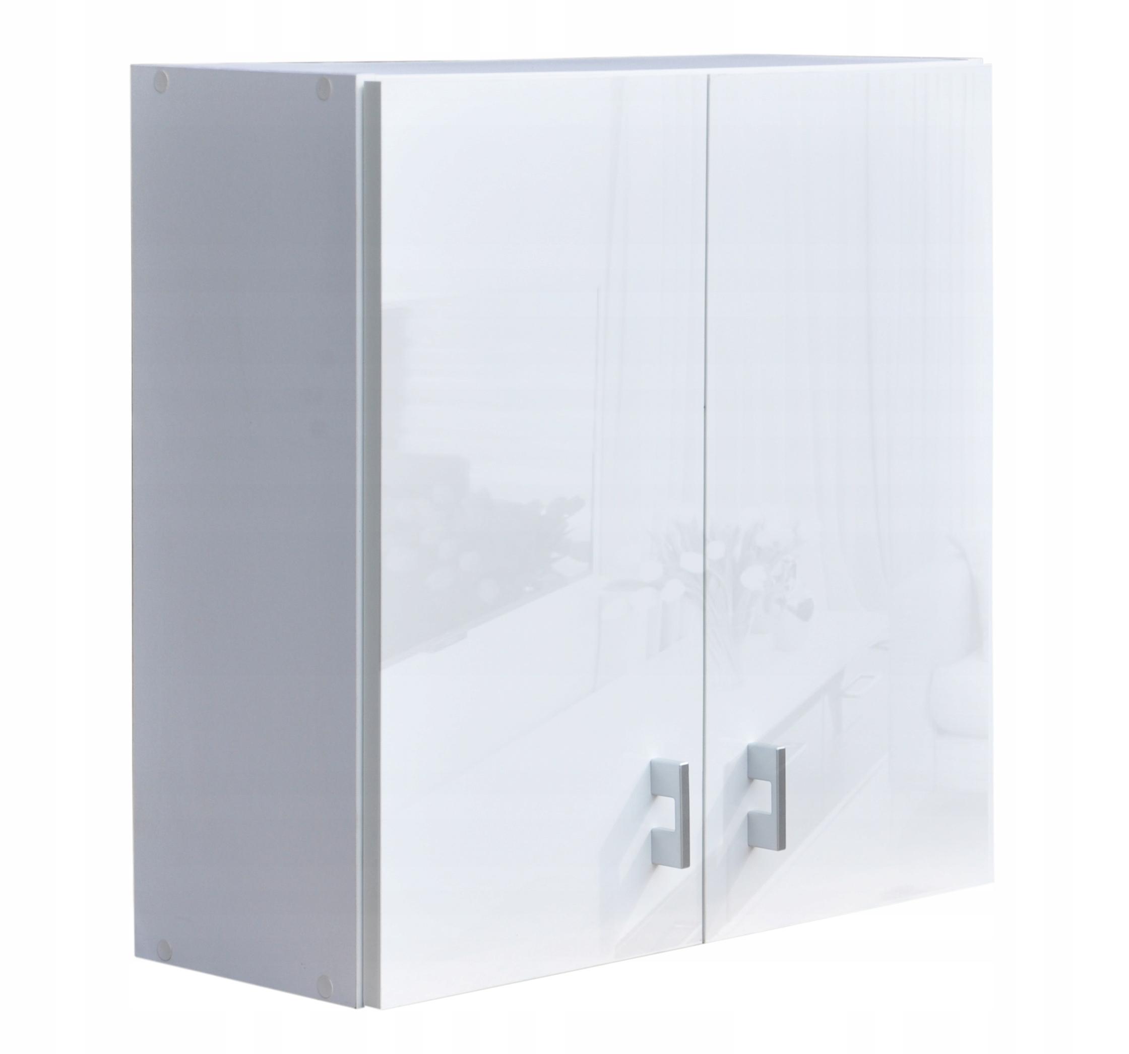 Шкаф кухонный подвесной 80 GLOSS