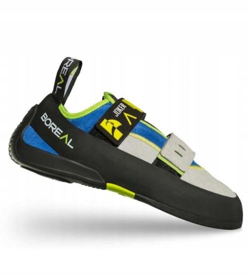 Borel Joker Multifunkčné lezecké topánky 44