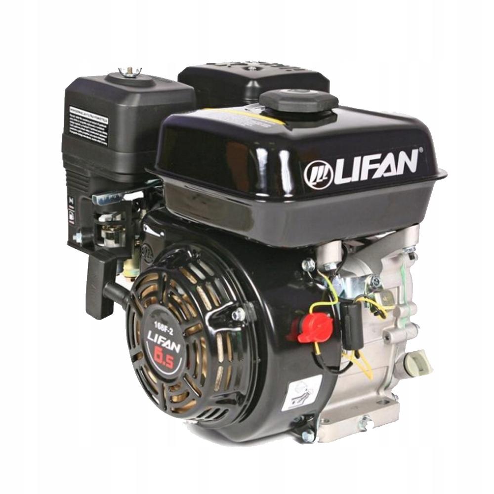 Двигатель LIFAN GX200 HONDA 6,5 л.с. Вал 19мм 20мм