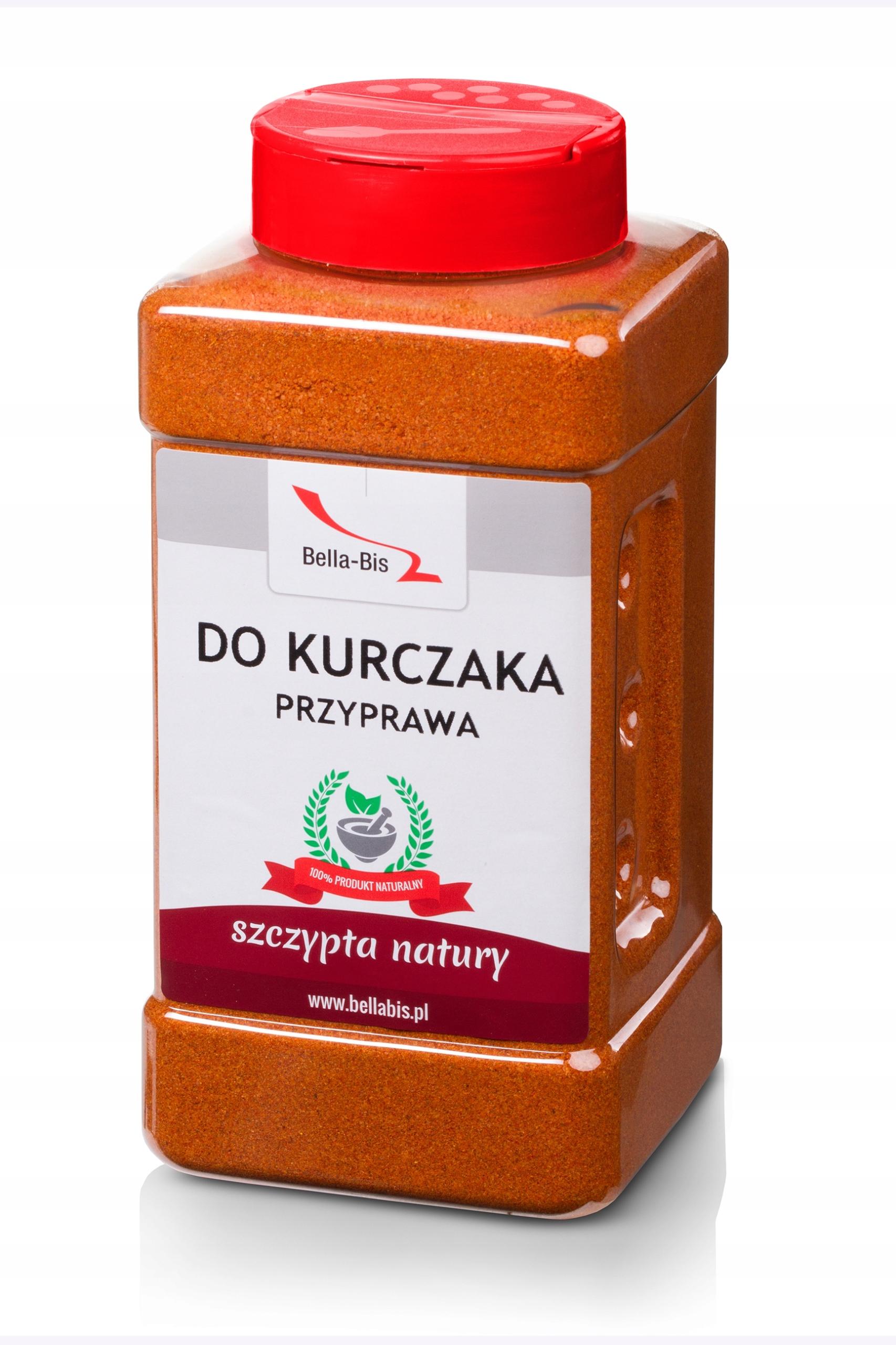 Купить КУРИНАЯ специя 850 г  без глютамата на Eurozakup - цены и фото - доставка из Польши и стран Европы в Украину.