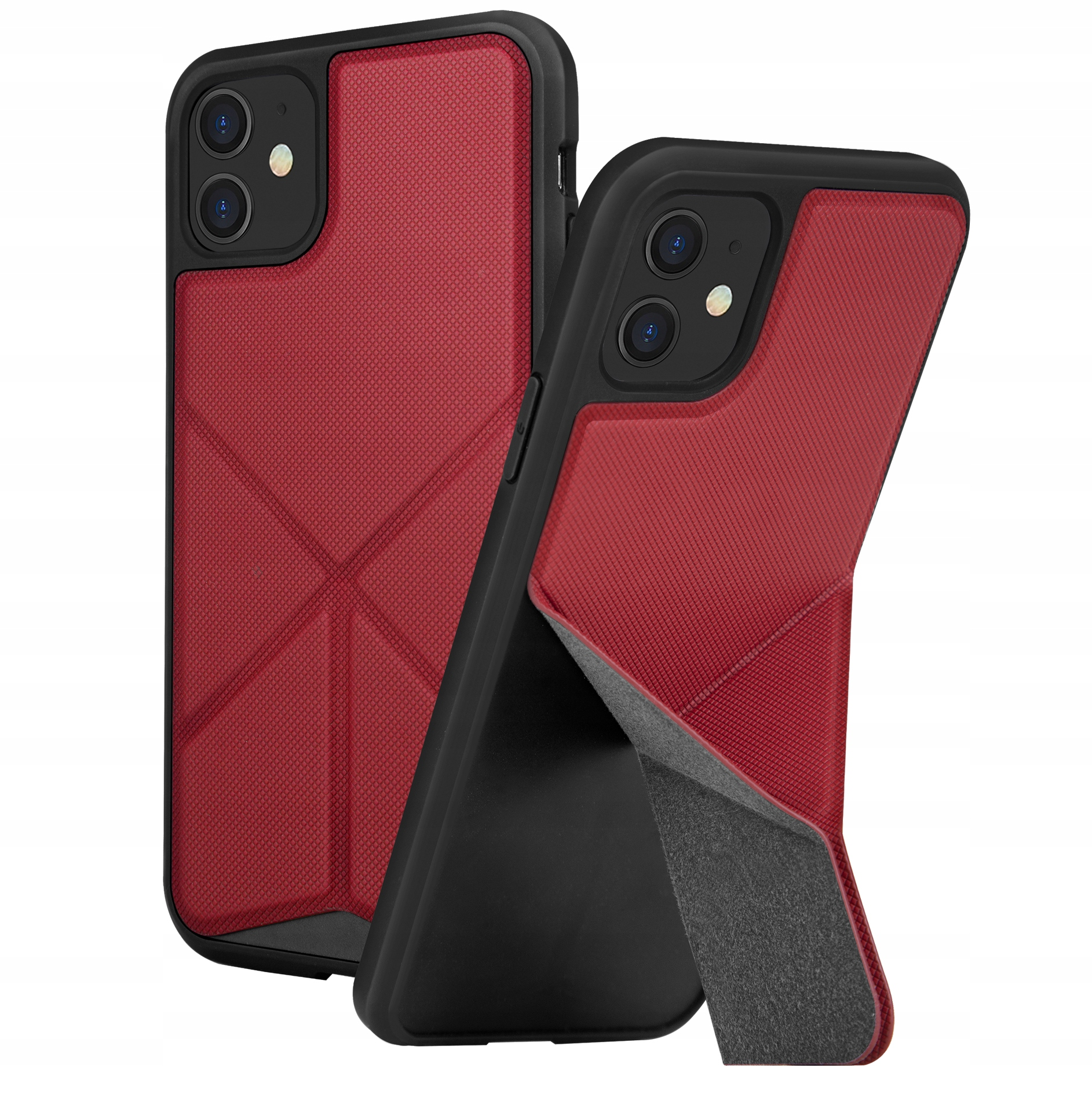 Etui do iPhone 11, Uniq Transforma, futerał, case
