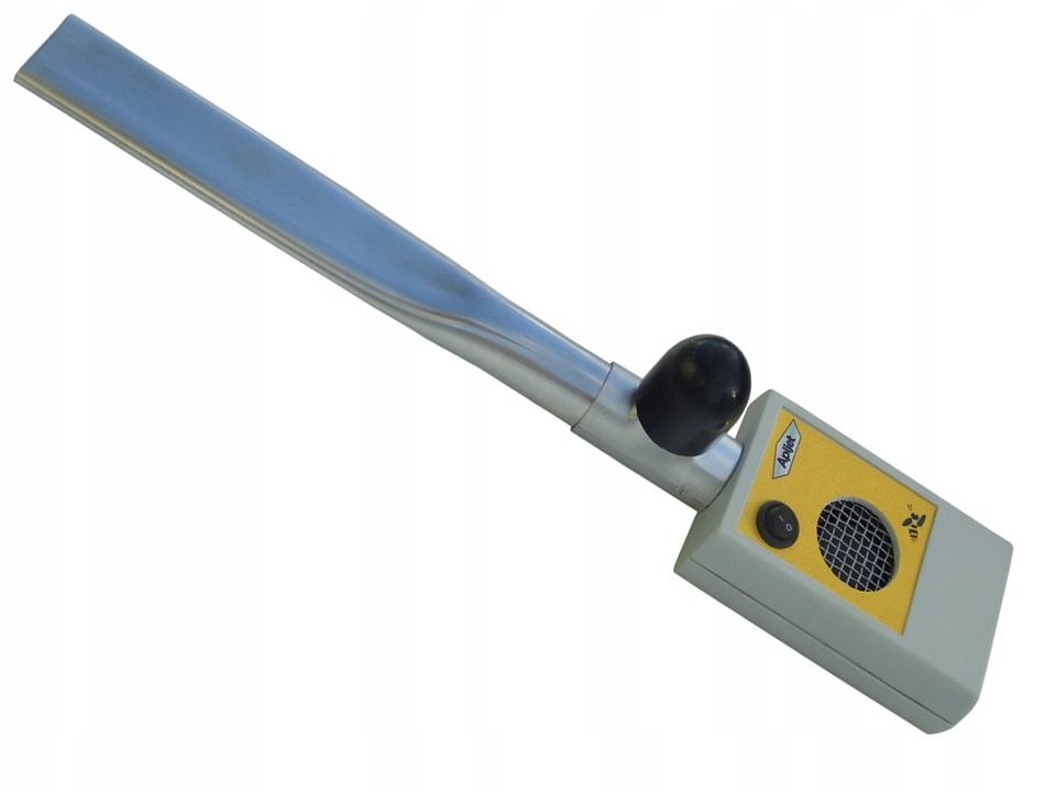 ODYMIACZ электрический на батарейках APIWAROL APIJET
