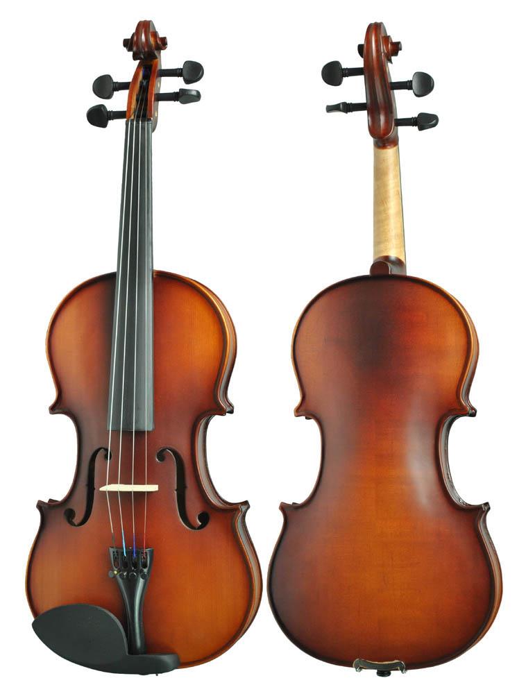Altówka J. Hessler - veľkosť 16.5