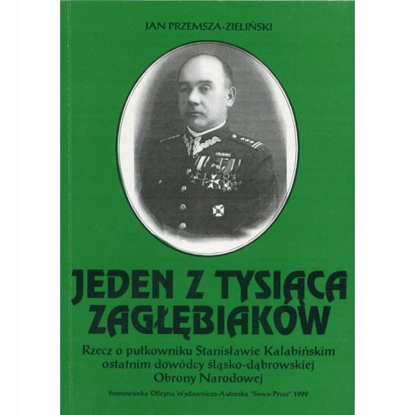 Оборона Силезии 1939 - Один из тысячи заглебяков