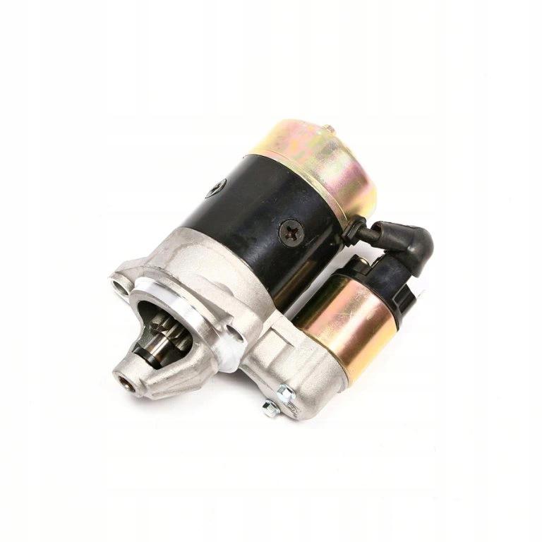 Elektrický štartér pre Diesel Yanmar L40 70 100