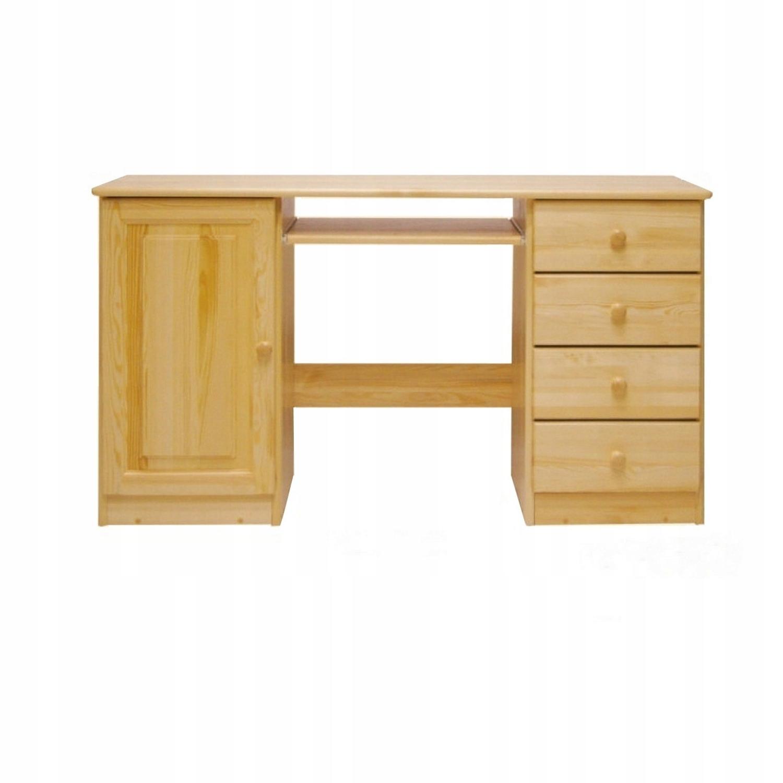 +stolík, borovicového dreva lakované+