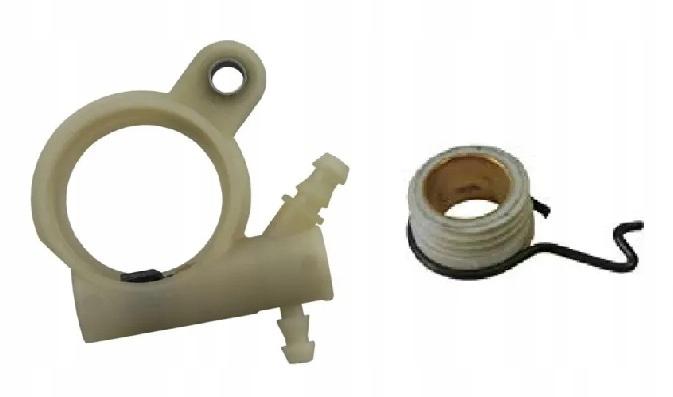 Olejové čerpadlo STIHL MS231, MS251 + Slimák