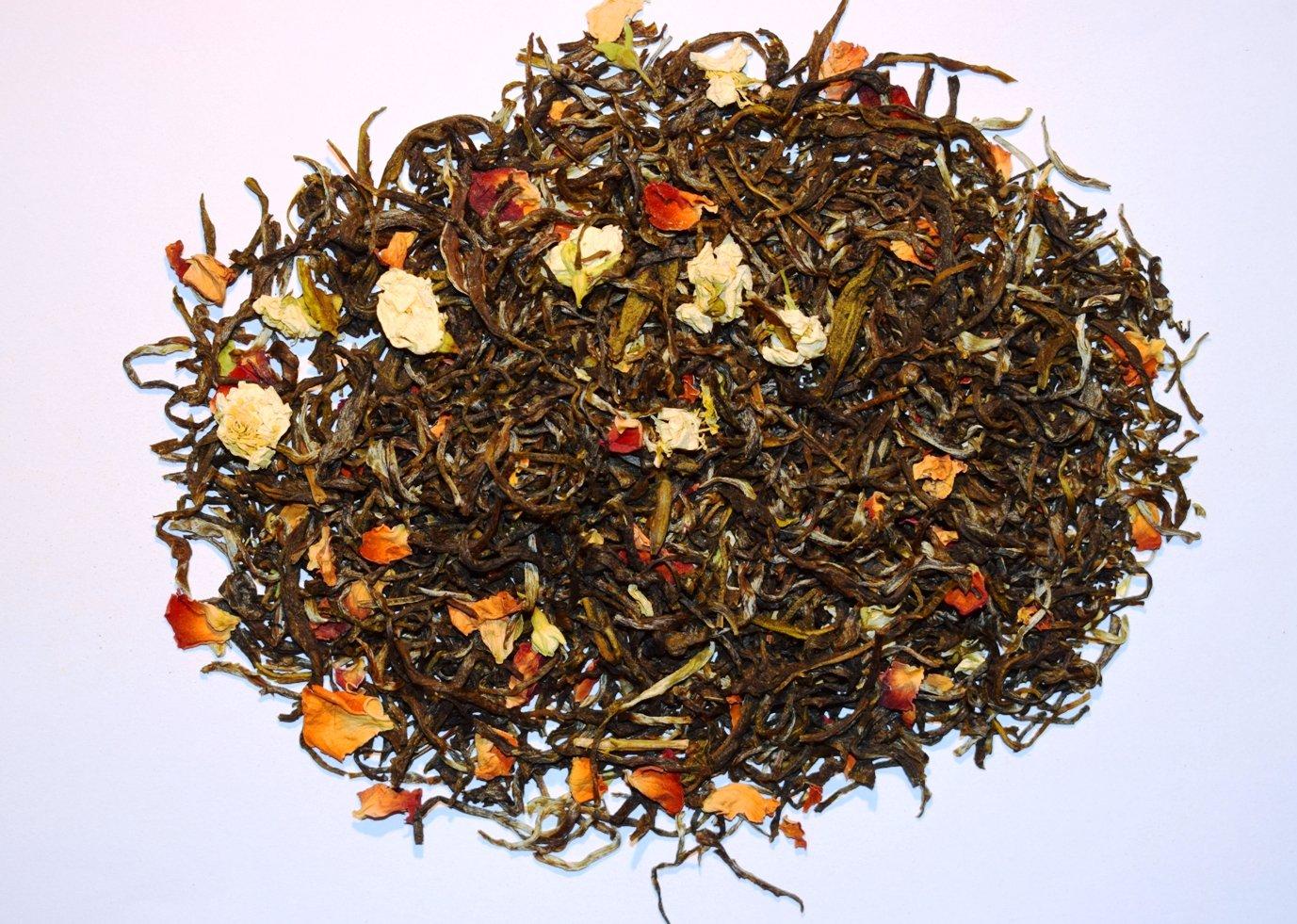 Na Fujian Biely čaj sa dotkol anjel 1 kg HerbataBiała