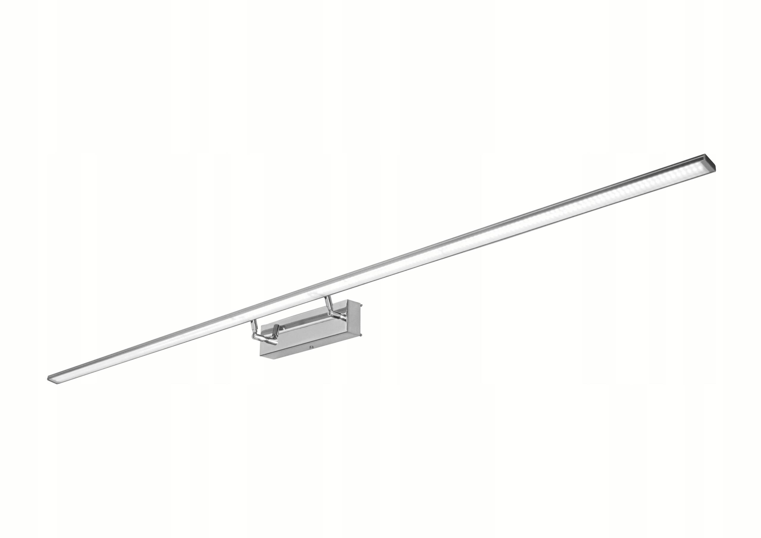 Led žiarovka nástenné svietidlo pre kúpeľňa 98x14x5cm 19W,2280lm