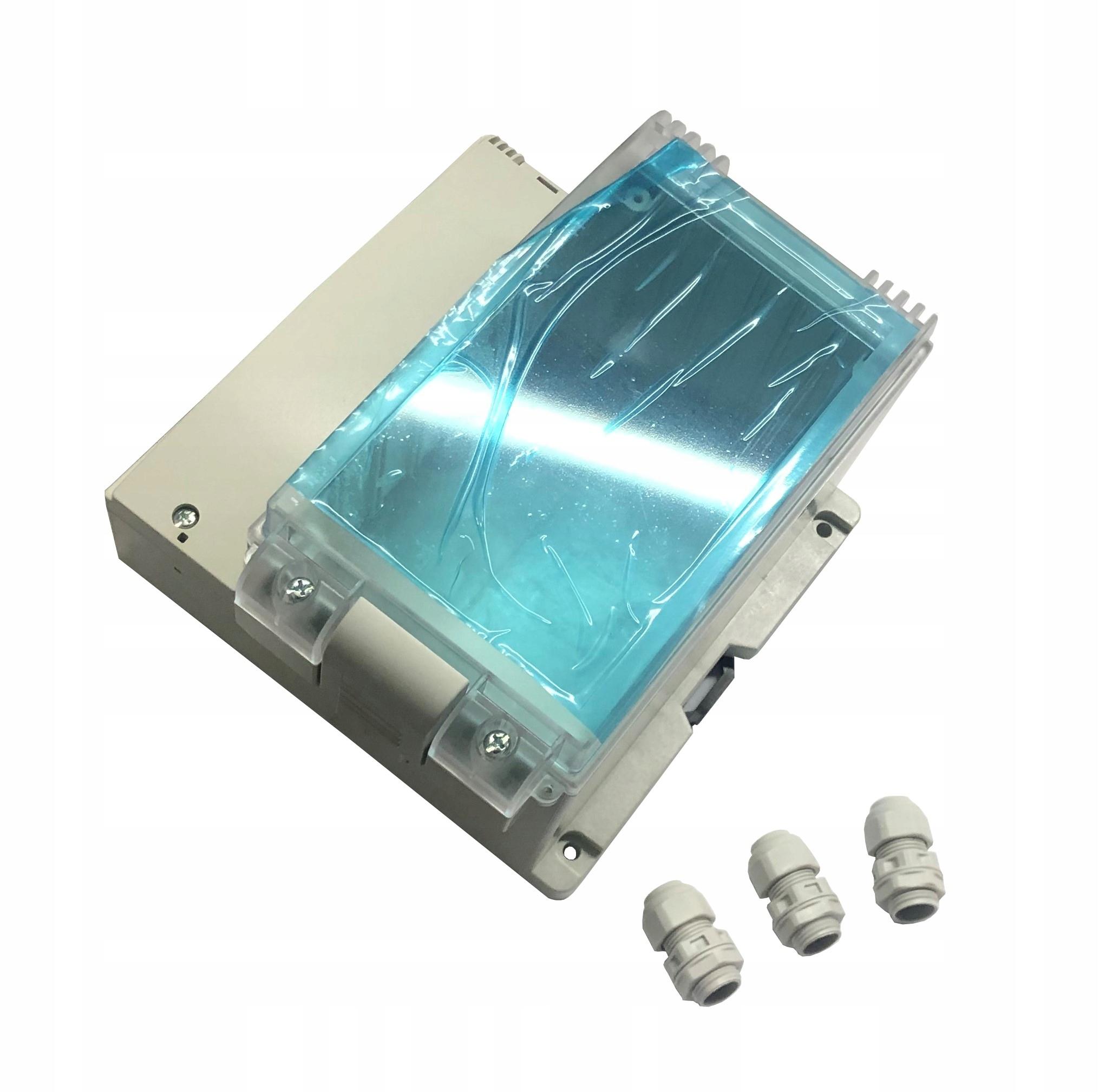 корпус герметичная к термографом эско dr400