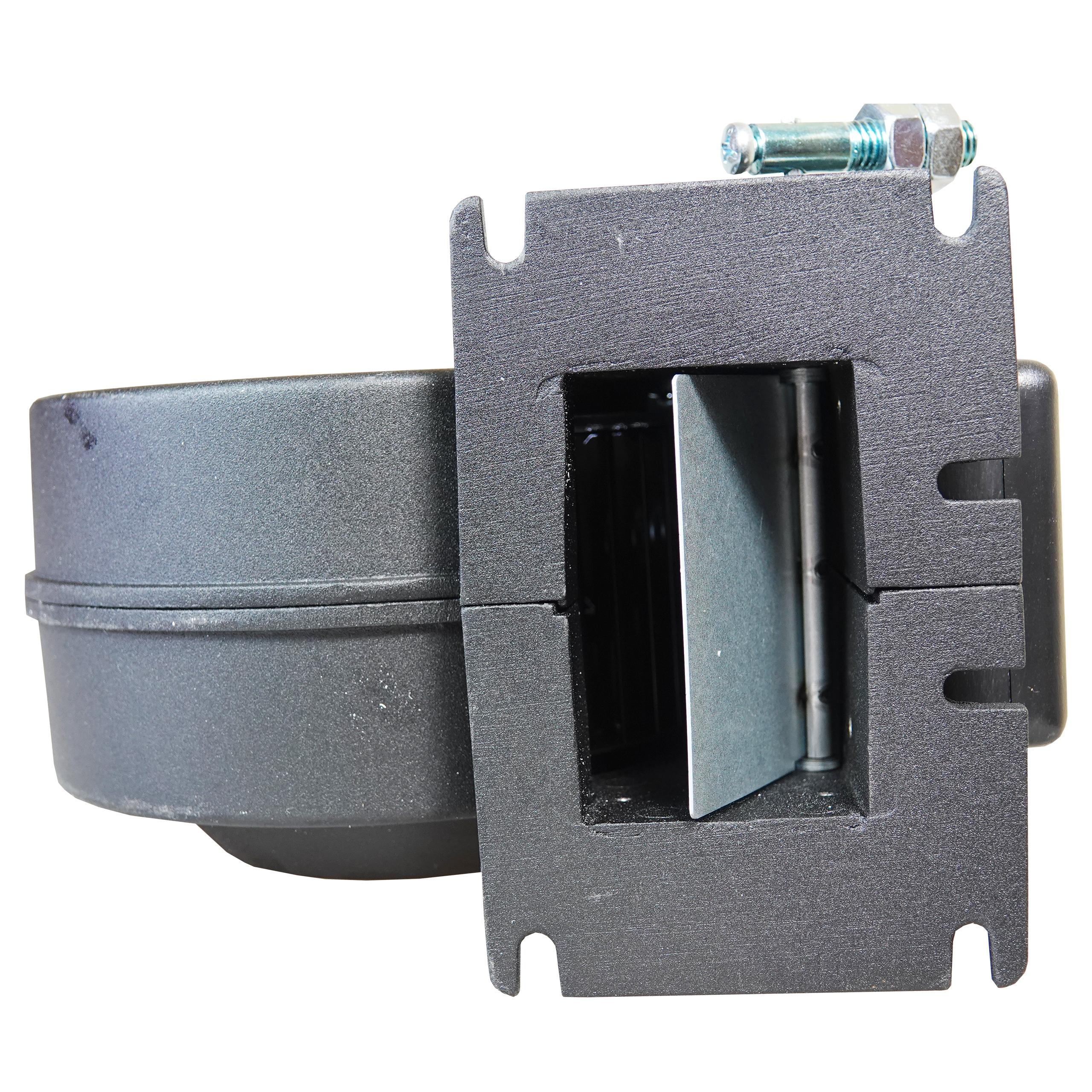 Dúchadlo WPA x2 ventilátor kotlovej pece WPA 120 67W Kód produktu 12290
