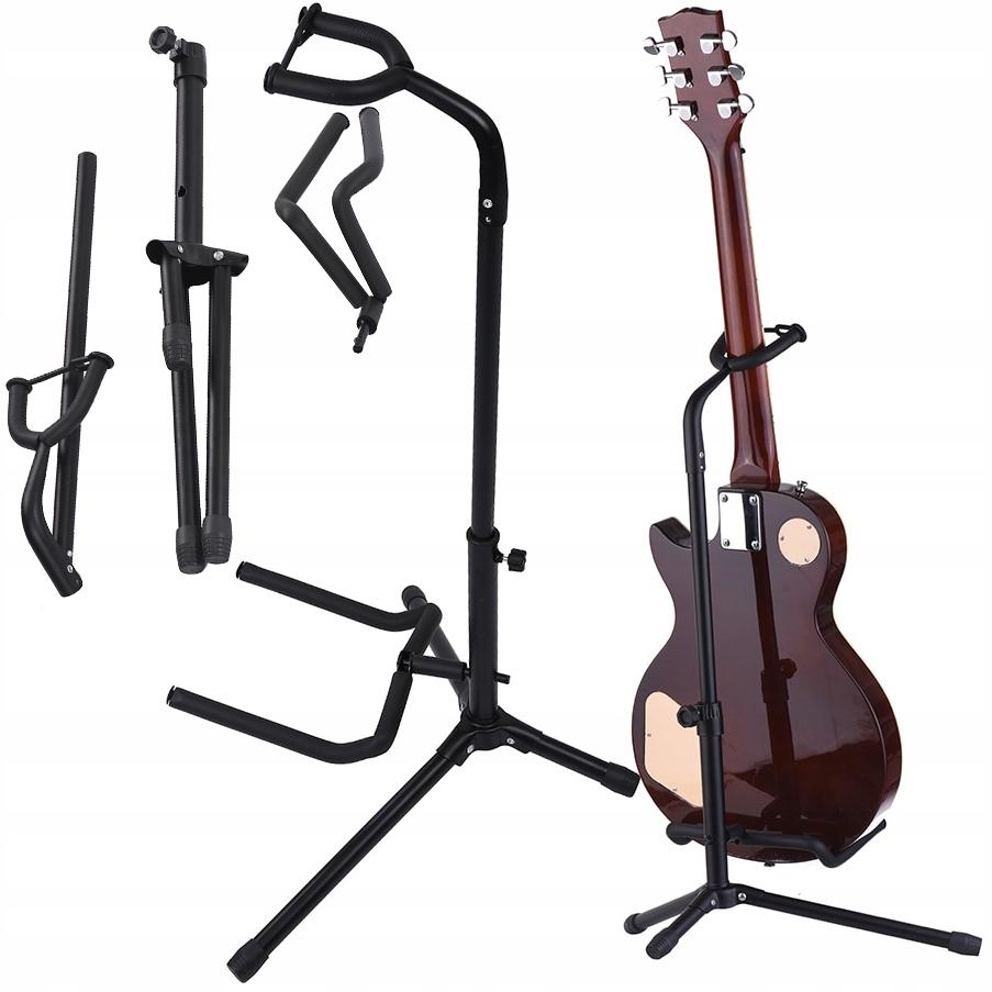 Item Tripod guitar STAND for guitar for guitar GUITAR
