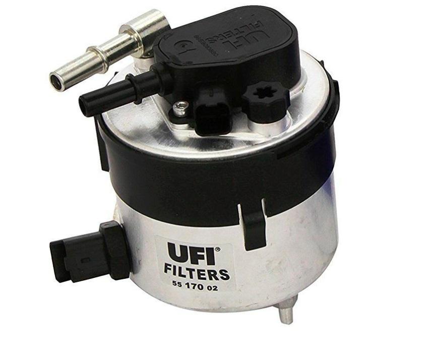 к ford c-max fiesta focus фильтр топлива 16 tdci