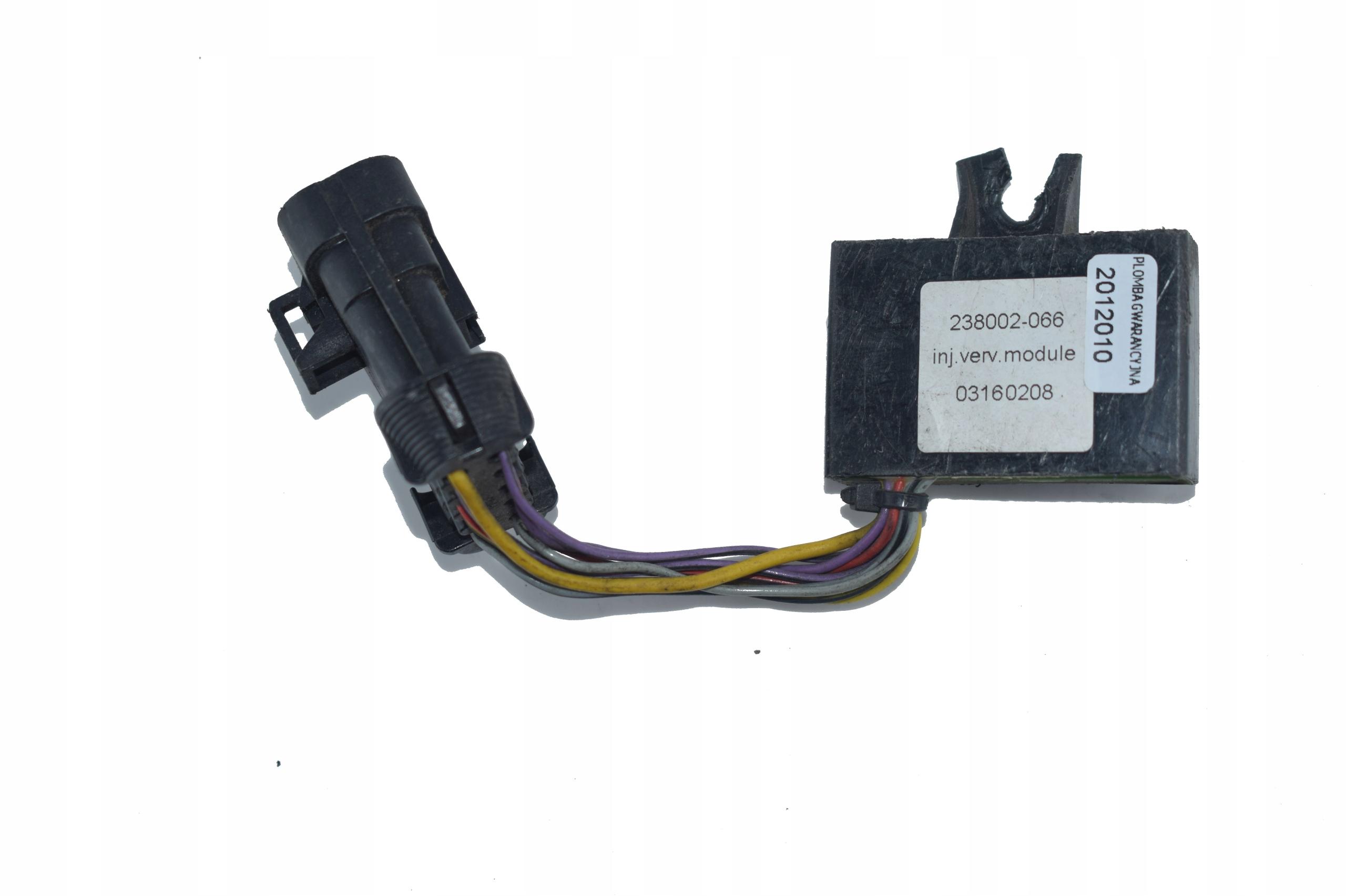238002-066 эмулятор форсунок gsi koltec necam