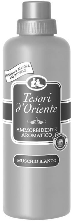 Tesori d'Oriente Белый мускус Жидкость для полоскания 750