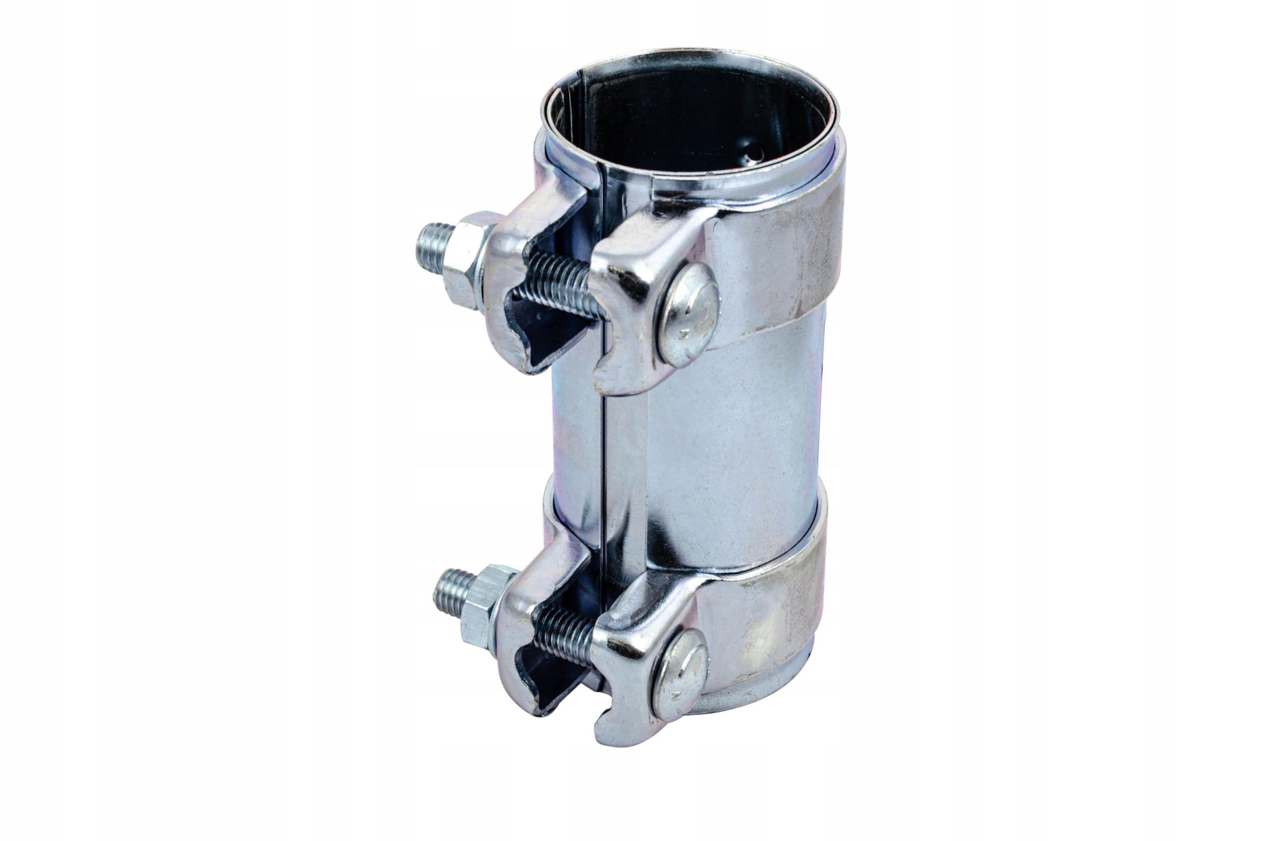 разъем трубы выхлопной 50545x125mm зажим fa1