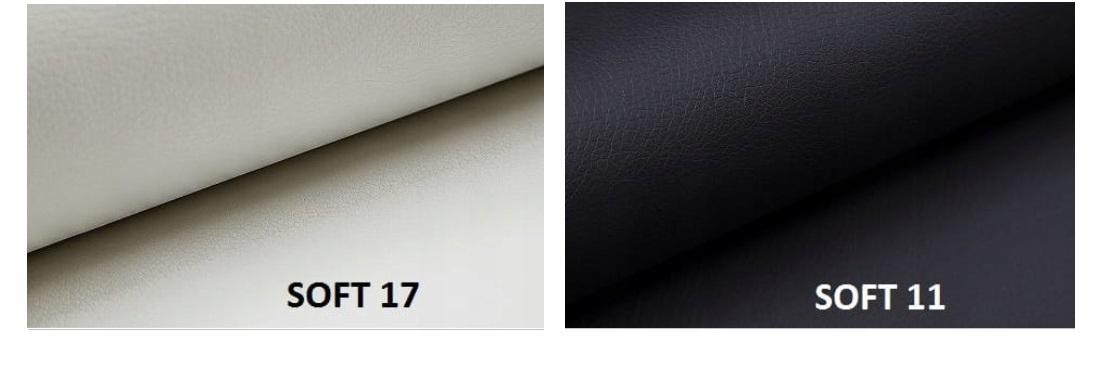 PUFA OSAKA OTWIERANA / SPRĘŻYNY Wysokość siedziska 48 cm
