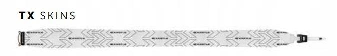 Tesnenia Kastle TX82 Hybrid 156cm C8218