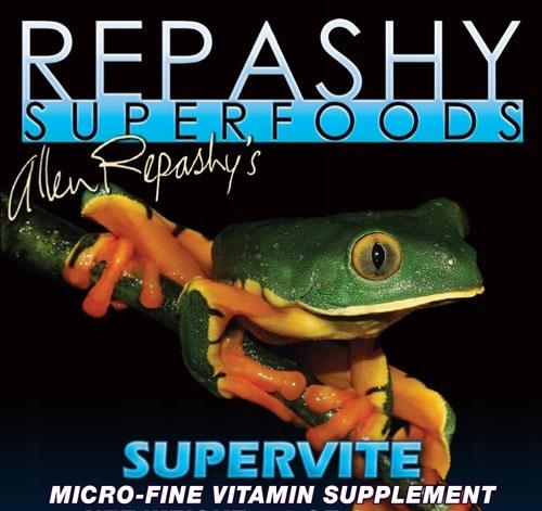 Repashy SuperVite 85 g - vitamíny pre plazy